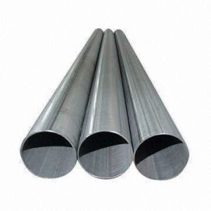 ERW Welded Steel Pipe S275jrh pictures & photos