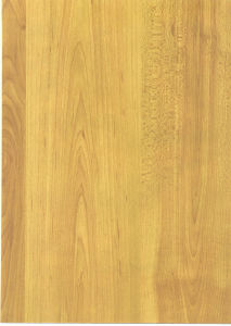 8.3mm HDF Laminate Flooring Emboss Surface pictures & photos