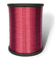 Low Price Enameled Aluminum Wire