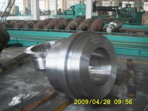 Forged Coupling/Forging Coupling pictures & photos