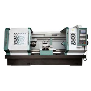 CNC Lathe (CK6163E) pictures & photos