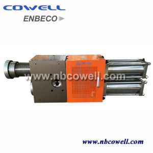 Manual Screen Changer Filter for Plastic Extrusion Machine pictures & photos