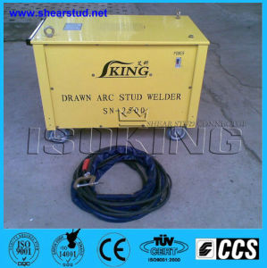 MMA Inverter Arc Stud Welder pictures & photos