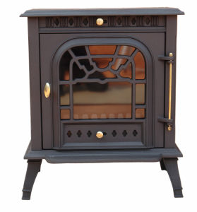 Wood Burning Stove (FIPA003) , Wood Burner Stove pictures & photos