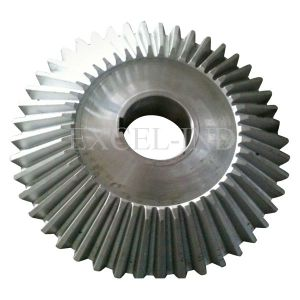 Straight Bevel Gear pictures & photos