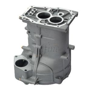 Aluminum Die Casting for High Pressure Oil Pump pictures & photos