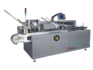 Blister Packaging Machine (dpp series) pictures & photos