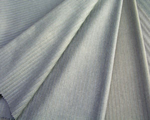 Polyester/Viscose Suiting Fabrics