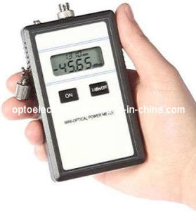Go3205 Fiber Optic Power Meter