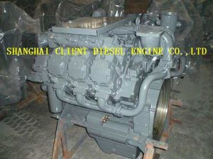 Brand New High Quality Deutz Bf6m1015c Diesel Engine pictures & photos