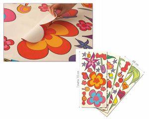 Customized Sticker, Window Sticker, Wall Sticker & Decal (WS-03) pictures & photos