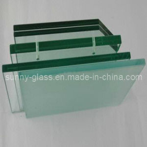 Clear Float Laminated Glass pictures & photos