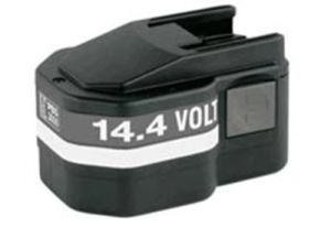 Atlas Copco 14.4v Battery Replacement (AT5)