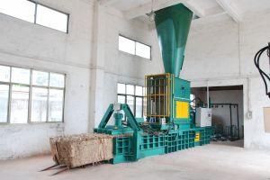 Automatic Waste Paper Baler (KHM60/80/100)