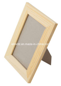 Natural Wooden & Bamboo Photo Frame for Promotion Gifts