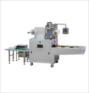 Automatic Tray Modified Atmosphere Packaging Equipment pictures & photos