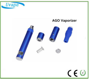 Cheap Price Ago Atomizer Ceramic Chamber Ago Dry Herb Vaporizer