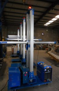 Hot Sale Tank Welding Column and Boom pictures & photos