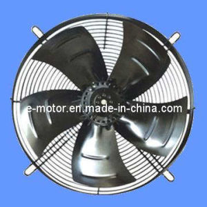 400mm AC Axial Fan with Grill pictures & photos