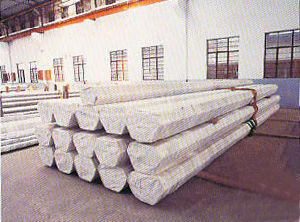 Saf2507 (S32750 / 1.4410) Seamless Stainless Steel Pipe/Tube pictures & photos
