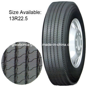 TBR Truck Tyre, Auto Tyre (13R22.5) pictures & photos