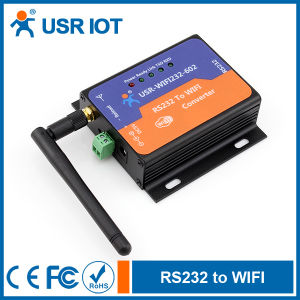 Serial RS232 to WiFi Converter (USR-WiFi232-602)