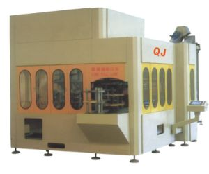 High-speed PET Fully-automatic Rotary (QJH-6)
