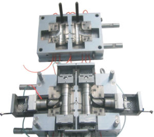 Pipe Fitting Mould - 01