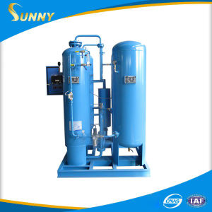 Hot Sale High Purity Nitrogen Generator Purity 99.999% pictures & photos