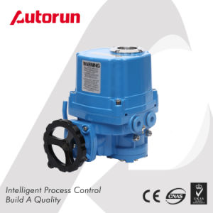 Explosion-Proof Electric Actuator for Valve pictures & photos