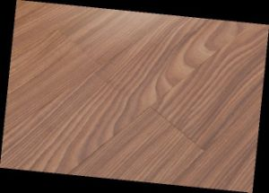 Teak King, Afrormosia Engineered Wood Flooring -Natural Color -Flat Surface pictures & photos