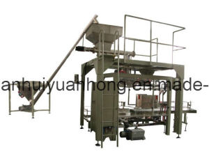 Automatic Bag Filling and Sealing Machine (GFCK25) pictures & photos
