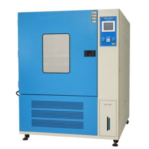 Programmable Alternating High and Low Temperature and Humidity Test Chamber pictures & photos