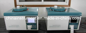 ASTM D240 Heat Value Calculating Bomb Calorimeter pictures & photos