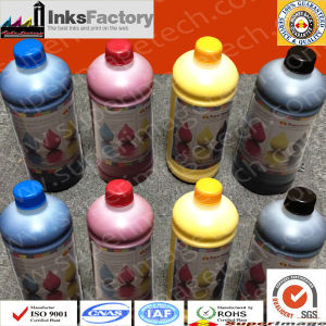Print Direct Fabric Pigment Ink for Mutoh Valuejet 1624W pictures & photos