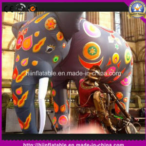 Custom Best Quality Advertising Event Inflatable Cartoon pictures & photos