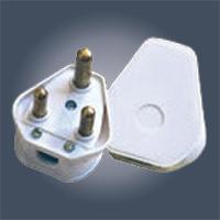 15a Round Plug