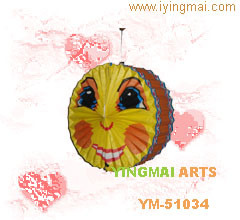 Festival Paper Lantern for Decoration (YM-51034)