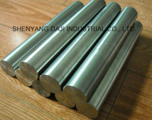 High Quality Titanium Round Bar for Human Organ pictures & photos