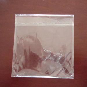 PP Transparent Packaging Bag (10cm x 10cm *60um) pictures & photos