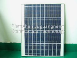 50W Solar Panel for Solar Powered Light pictures & photos