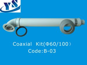 Gas Boilers Parts