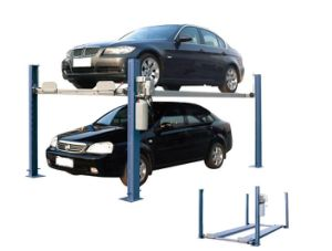 Four Post Parking Lift (WA6435P)