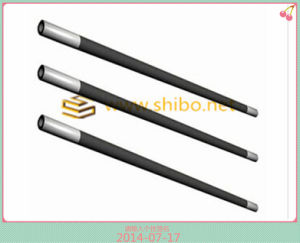 CE Sintered Sic Rod Heating Element with High Temperature pictures & photos