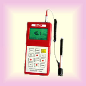 Hartip3000 Digital Portable Leeb Hardness Tester pictures & photos