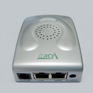 VoIP Gateway With 1WAN*1LAN (HT-610)