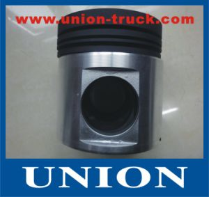 volvo piston TD60C piston kit for Volvo diesel engine