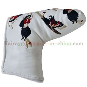 Golf Putter Cover New Style GPC028