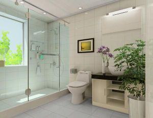 Clear Laminated Glass pictures & photos