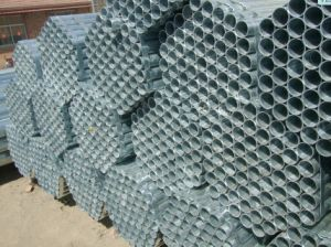 Galvanzied Steel Pipes 20# pictures & photos